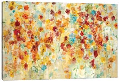 Tuileries Canvas Art Print
