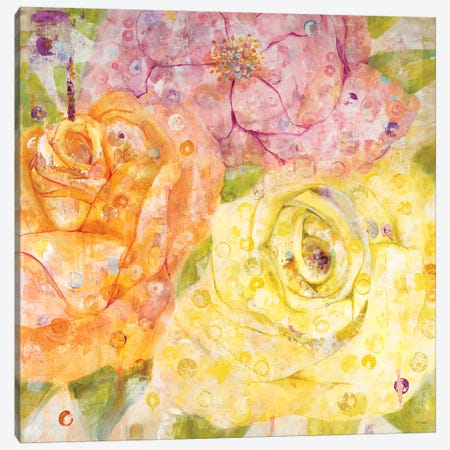 Untitled Canvas Print #JLL64} by Jill Martin Art Print