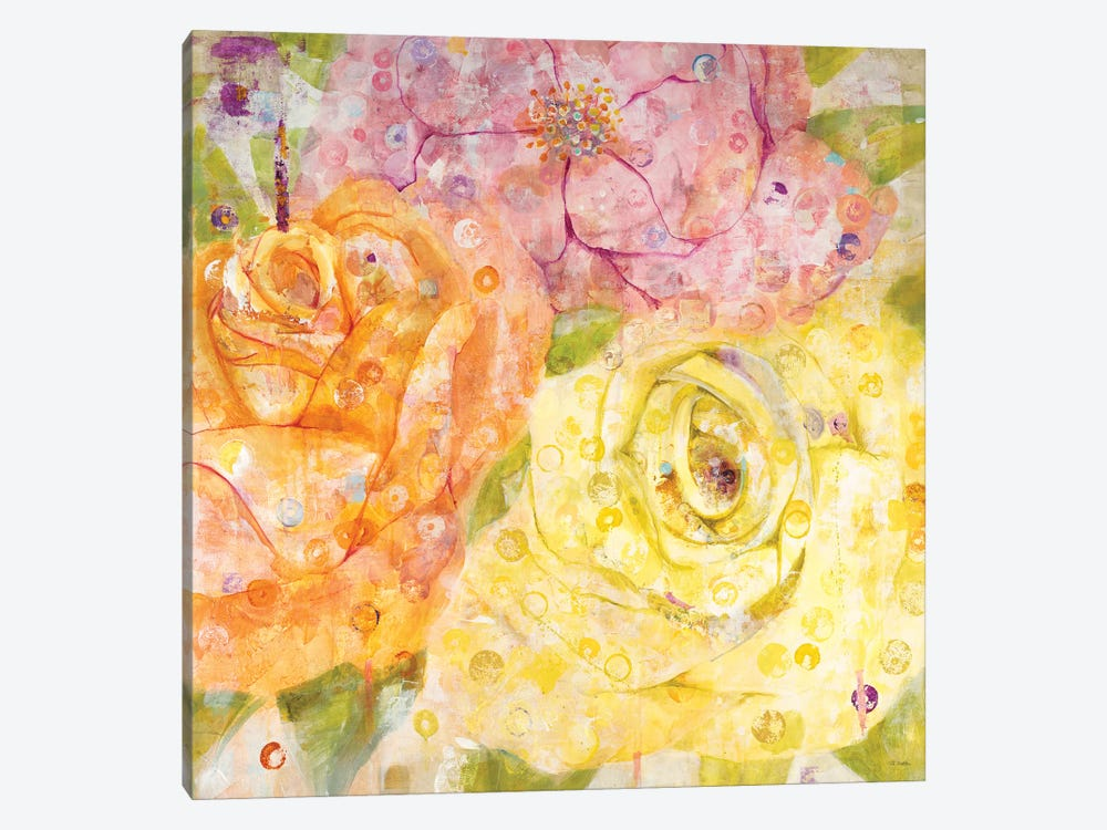 Untitled by Jill Martin 1-piece Canvas Wall Art