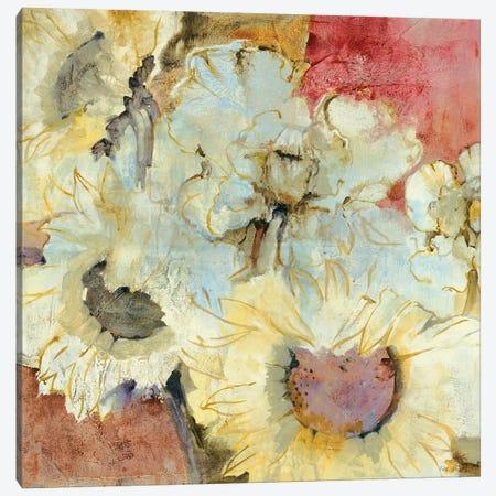 Visions I Canvas Print #JLL65} by Jill Martin Canvas Print