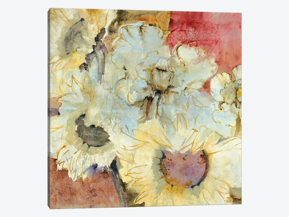 Visions I by Jill Martin 1-piece Canvas Print