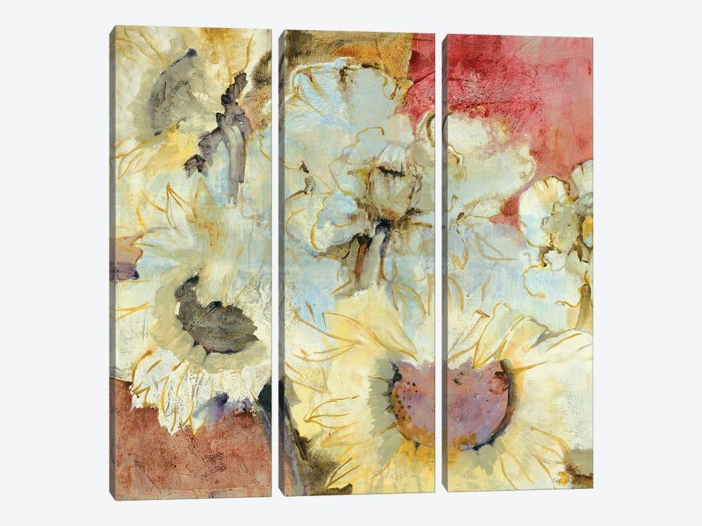 Visions I by Jill Martin 3-piece Art Print