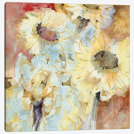 Visions II Canvas Print #JLL66} by Jill Martin Canvas Print