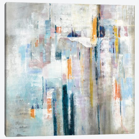 Imperial Canvas Print #JLL69} by Jill Martin Canvas Art