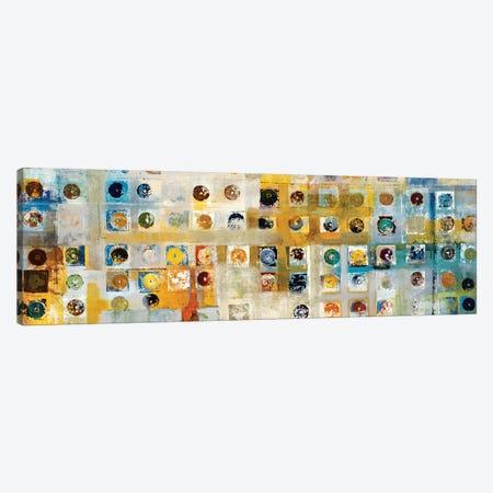 Continuum Canvas Print #JLL7} by Jill Martin Canvas Wall Art