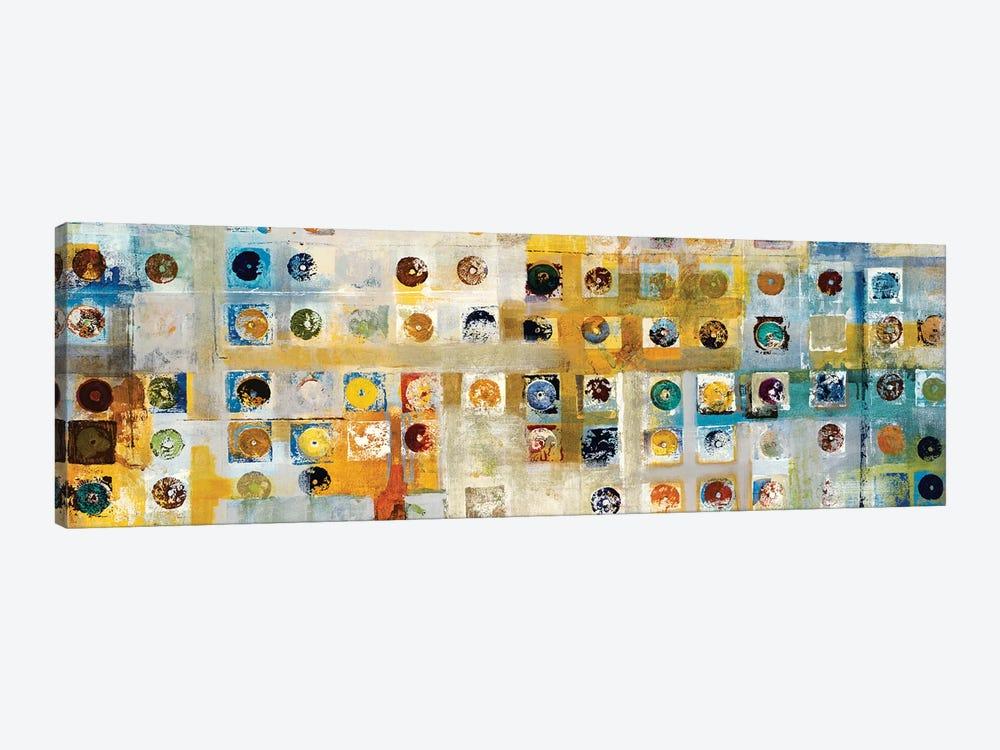 Continuum by Jill Martin 1-piece Canvas Print