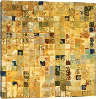 Babylon II Canvas Art Print