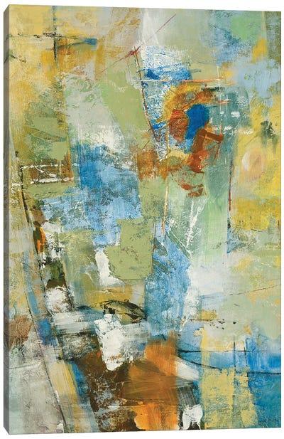Bering Short Canvas Art Print
