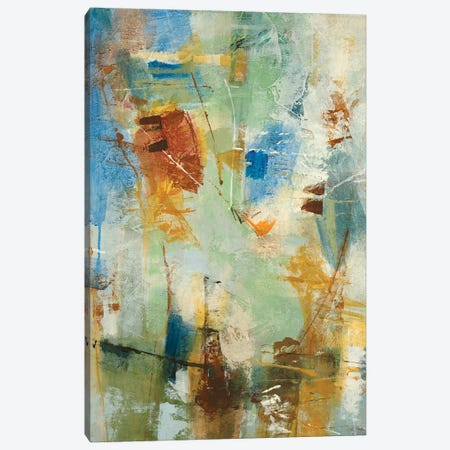 Bering Short II Canvas Print #JLL88} by Jill Martin Canvas Artwork