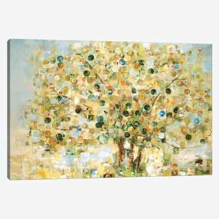 Embrace Canvas Print #JLL8} by Jill Martin Canvas Art Print