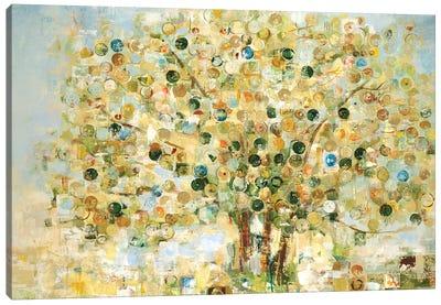 Embrace Canvas Art Print