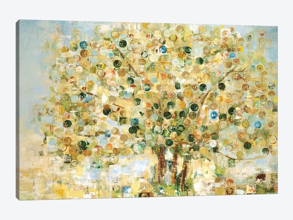 Embrace by Jill Martin 1-piece Canvas Art