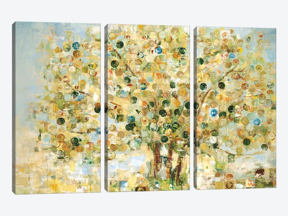 Embrace by Jill Martin 3-piece Canvas Art