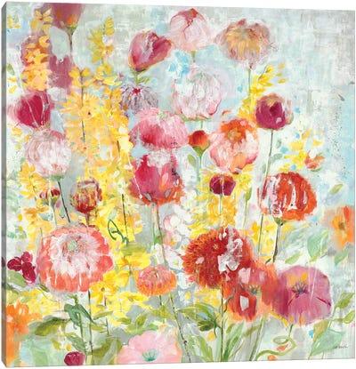 Caprice Canvas Art Print