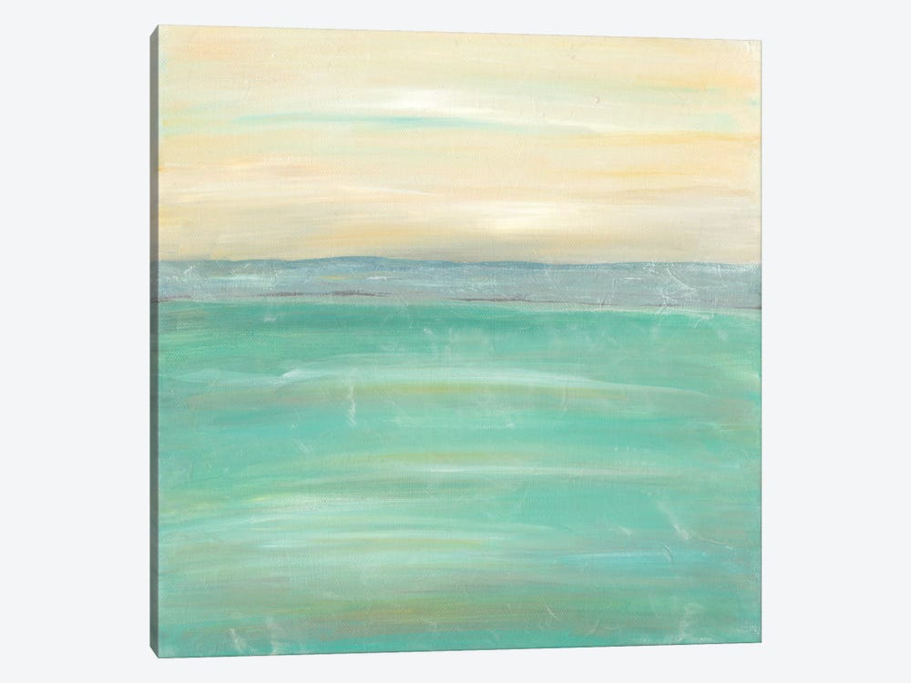 Serenity I by J. Holland 1-piece Canvas Print