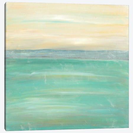 Serenity I Canvas Print #JLN17} by J. Holland Canvas Art