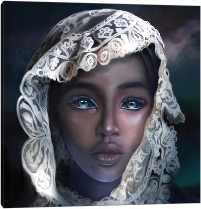 Cosmic Canvas Art Print