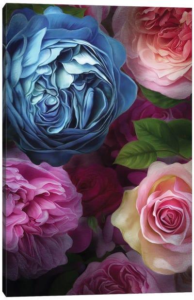 Avalon Canvas Art Print