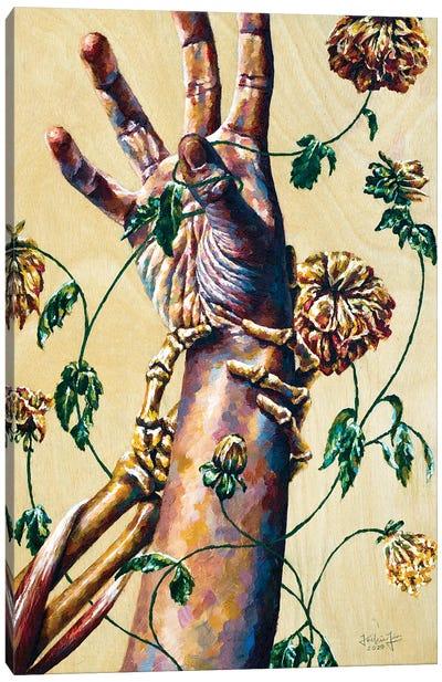 Mortality Canvas Art Print