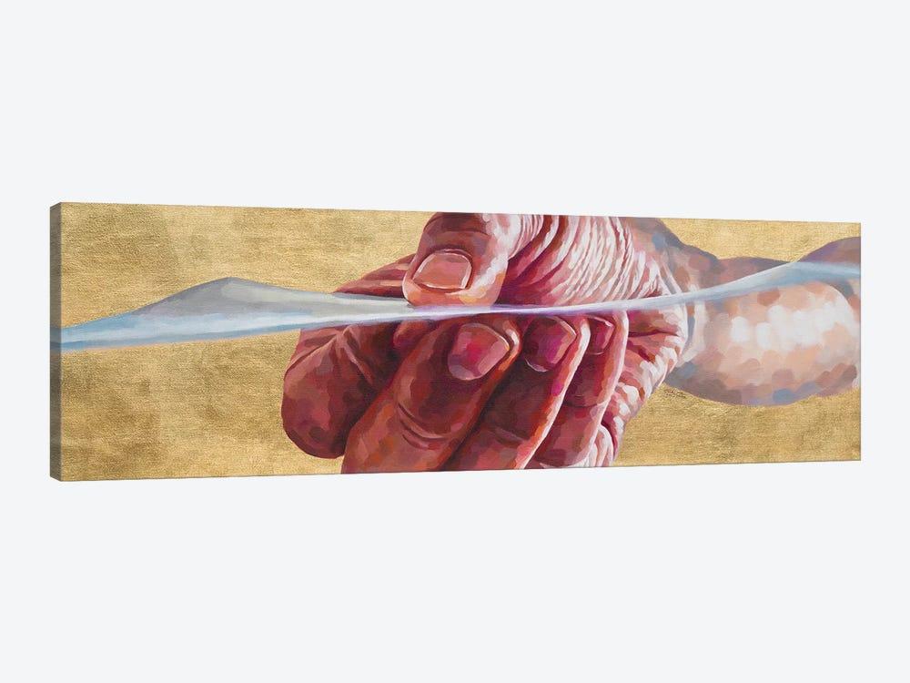 Vote! by Jackie Liu 1-piece Canvas Artwork