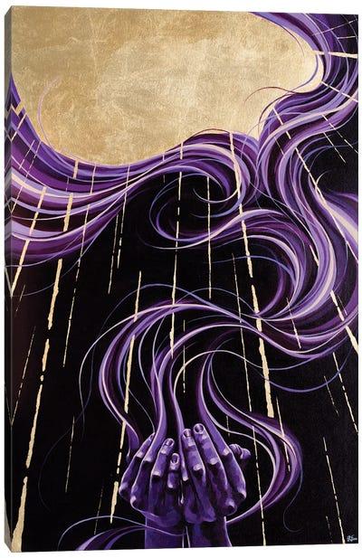 Thanks, Universe Canvas Art Print