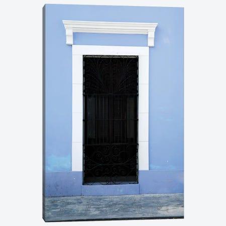 Merida, Yucatan, Mexico. Canvas Print #JMC6} by Julien McRoberts Canvas Wall Art