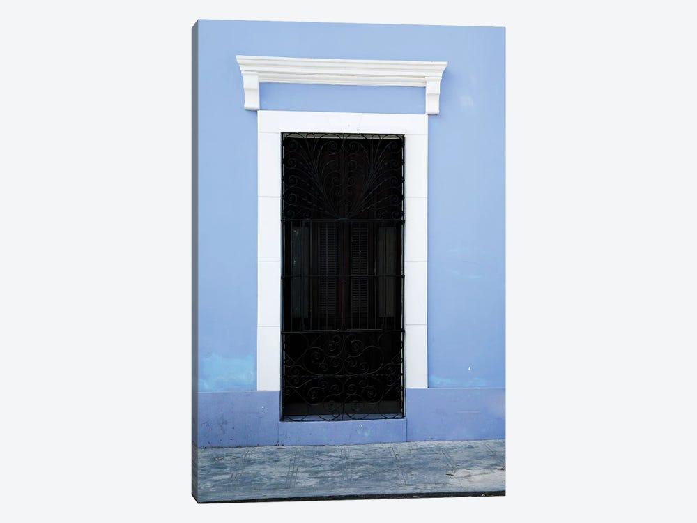 Merida, Yucatan, Mexico. by Julien McRoberts 1-piece Canvas Art