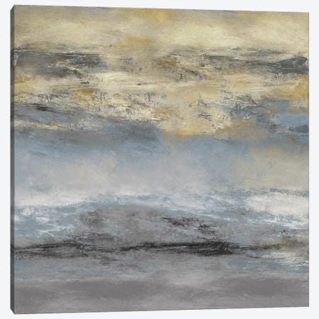 Terra 3-Piece Canvas #JME10} by Jake Messina Canvas Art Print