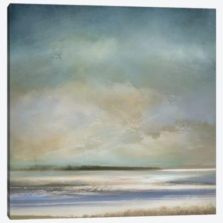 The Morning Shore Canvas Print #JME13} by Jake Messina Canvas Art Print