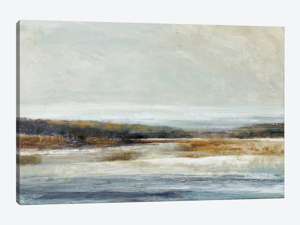 Water's Edge I by Jake Messina 1-piece Art Print