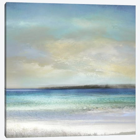 At The Shore Canvas Print #JME2} by Jake Messina Canvas Print