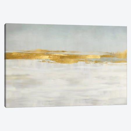 Gold Horizon I Canvas Print #JME33} by Jake Messina Canvas Art Print