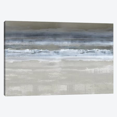 Midnight Movement Canvas Print #JME42} by Jake Messina Canvas Wall Art