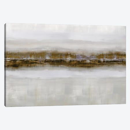 Reflections in Sienna Canvas Print #JME44} by Jake Messina Canvas Print