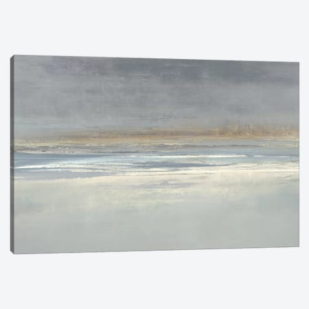 Horizon View Canvas Print #JME52} by Jake Messina Canvas Art Print