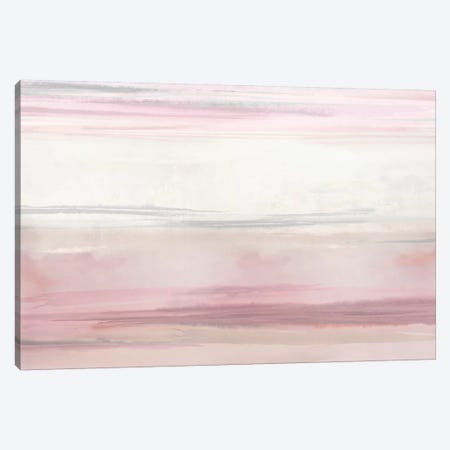 Blush Perspective III Canvas Print #JME55} by Jake Messina Canvas Wall Art
