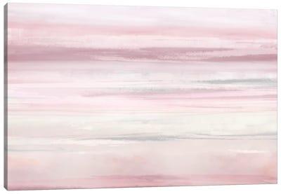 Blush Perspective IV Canvas Art Print