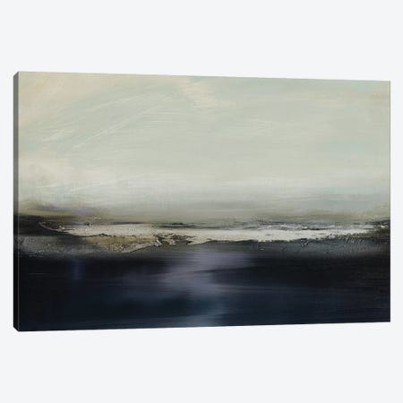 Land And Sky I 3-Piece Canvas #JME5} by Jake Messina Canvas Art