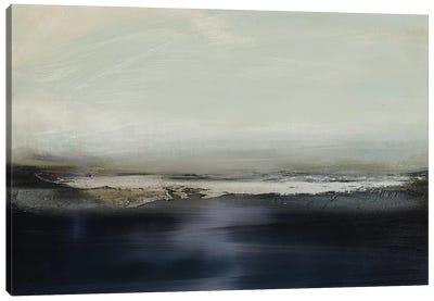 Land And Sky I Canvas Art Print