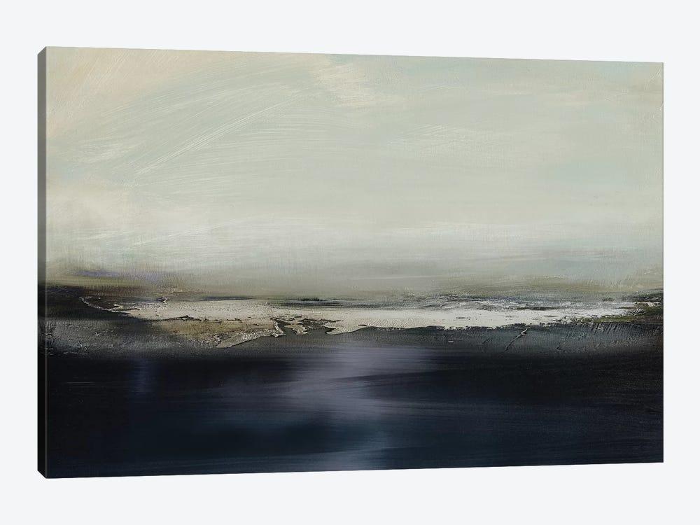 Land And Sky I by Jake Messina 1-piece Canvas Art Print