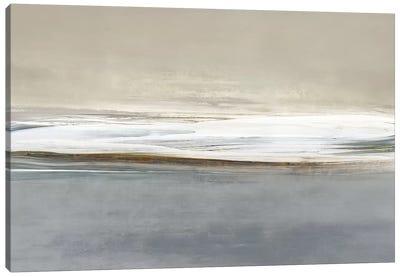Reflective II Canvas Art Print