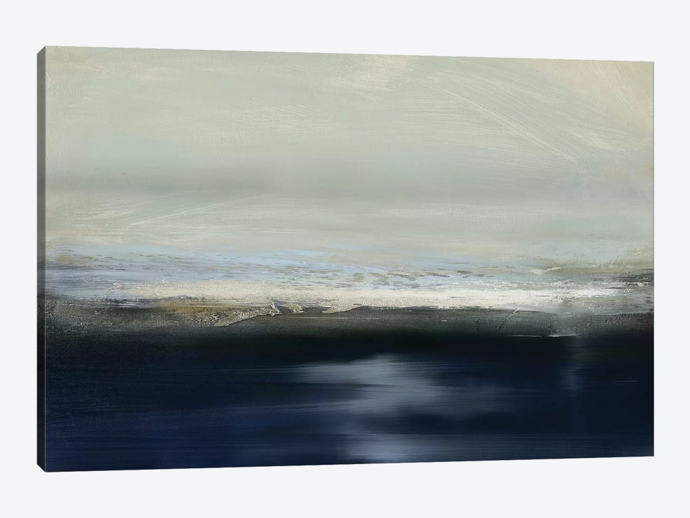 Land And Sky II by Jake Messina 1-piece Canvas Artwork