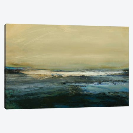 Land And Sky III Canvas Print #JME7} by Jake Messina Canvas Artwork