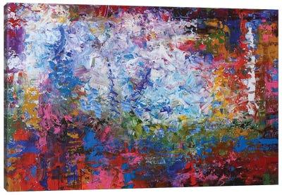 Horizon VI Canvas Art Print