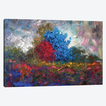 Landscape II Canvas Print #JMF19} by Joseph Marshal Foster Canvas Artwork