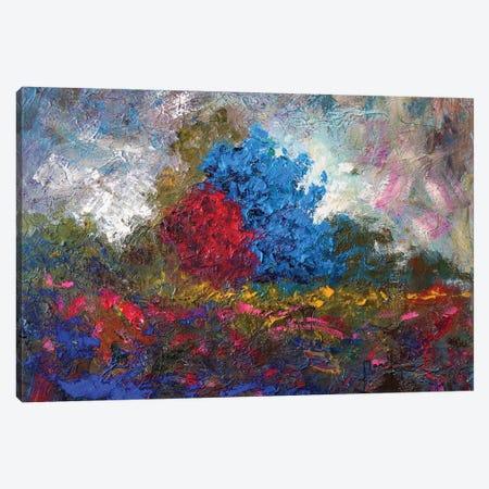 Landscape II Canvas Print #JMF19} by Joseph Marshal Foster Canvas Artwork