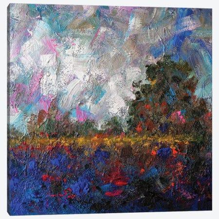 Landscape III Canvas Print #JMF20} by Joseph Marshal Foster Art Print