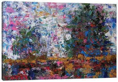 Landscape V Canvas Art Print