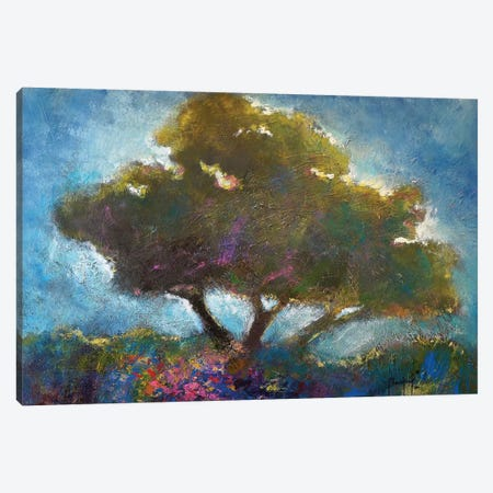 Tree Of Life Canvas Print #JMF43} by Joseph Marshal Foster Canvas Art Print