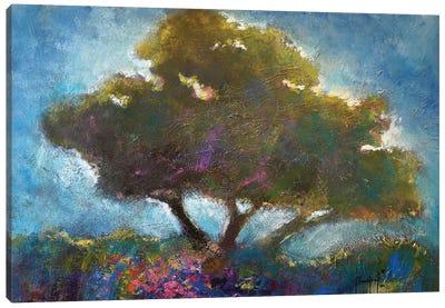 Tree Of Life Canvas Art Print
